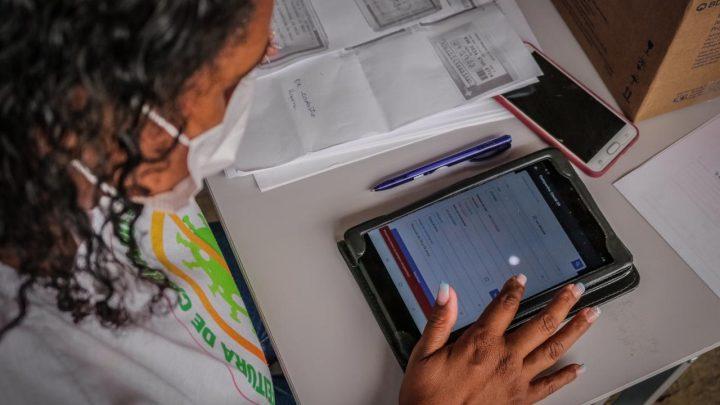 Caruaru abre pré-cadastro de vacinação contra a covid-19 para pessoas a partir dos 18 anos