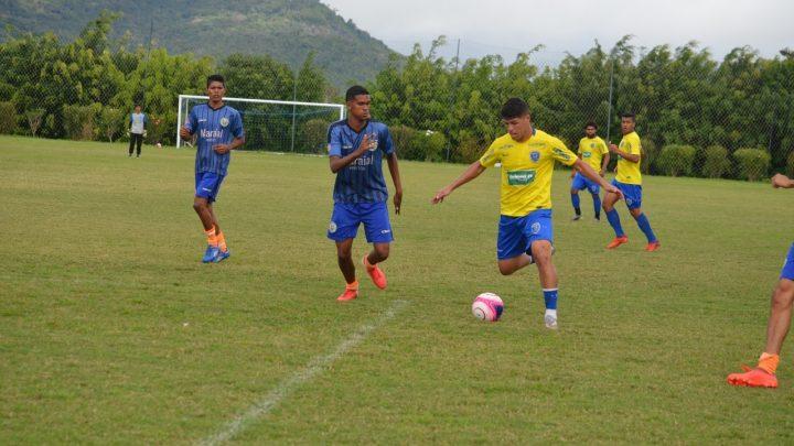 Caruaru City vence mais um jogo-treino na preparação para o Pernambucano da Série A2