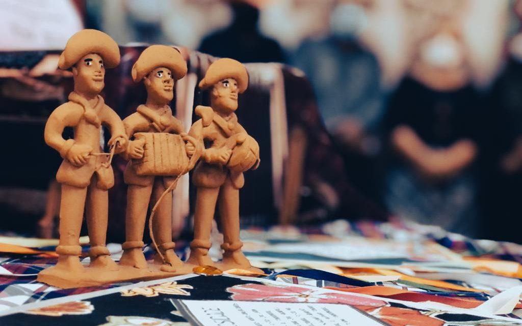 Exposição cultural conta a história do São João de Agrestina