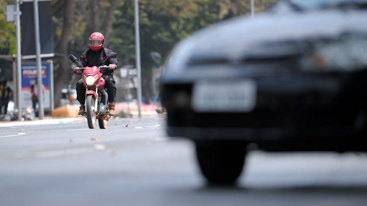 Governador-PE sanciona Lei que concede anistia de IPVA de motos vencidos até 2020