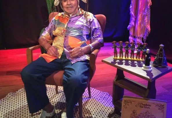 Cultura de Luto: Morre Gilberto Biano, integrante da Banda de Pífanos de Caruaru