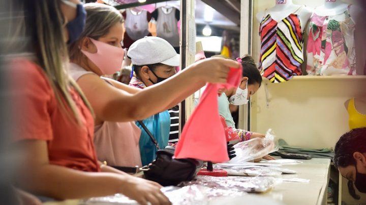 Feira da Sulanca de Caruaru será aos domingos e segundas-feiras em novembro e dezembro