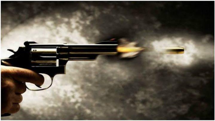 Jovem é assassinado a tiros em Caruaru